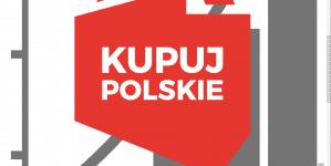 """Działacze Młodzieży Wszechpolskiej przypominali przed Świętami: """"Kupuj polskie"""""""