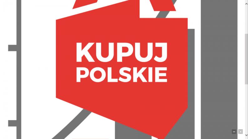 """Wszechpolacy bronią patriotyzmu konsumenckiego: """"Nie kupuj utopii – Kupuj Polskie"""""""