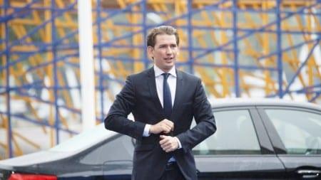 """Nowy kanclerz Austrii ostro o relokacji imigrantów. """"Nie rozwiąże problemów"""