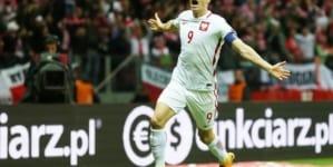 Ranking FIFA: Mały awans Polski