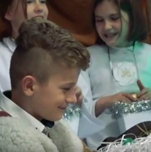 Apel o wsparcie wyposażenia stołówki Liceum Polonijnego w Warszawie [wideo]
