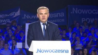 """ONR do mieszkańców Białegostoku: """"Wyciągnijcie wnioski w najbliższych wyborach samorządowych"""" [WIDEO]"""