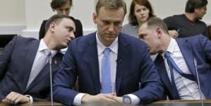 Zagraniczne media informują o drugim otruciu Nawalnego