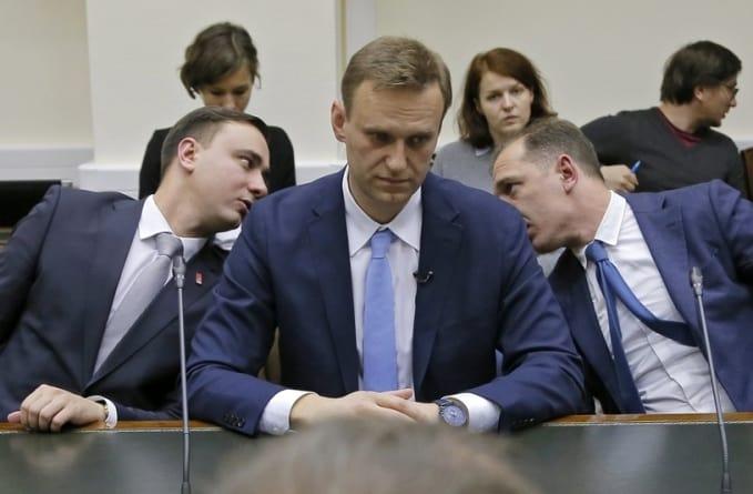 Rosja: Aleksiej Nawalny z zakazem startu w wyborach prezydenckich