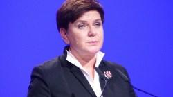 Kolejna porażka Szydło w PE. Kandydatura posłanki PiS odrzucona