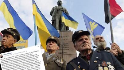 """Ukraiński IPN wręczył medale UPA: """"To unikalne wydarzenie dla Wołynia"""""""