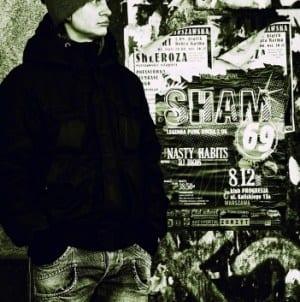 Schmaletz – czyli punk's not red