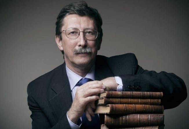 """Prof. Żaryn: """"Roman Dmowski to bez wątpienia wychowawca młodzieży"""" [WIDEO]"""