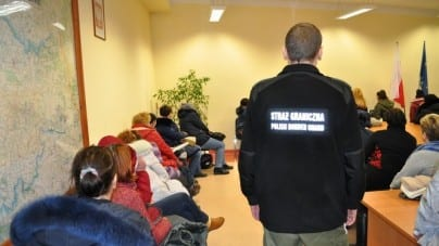 Wystarczyła jedna kontrola Straży Granicznej i firma musiała pożegnać się z 63 pracownikami. Wszyscy pracowali nielegalnie