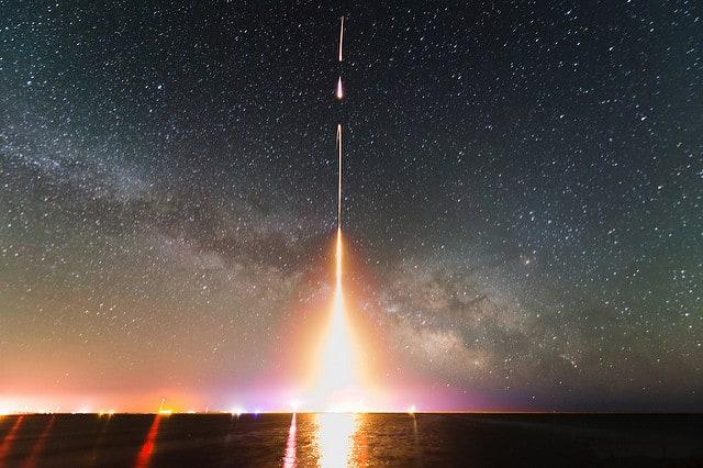 W 2022 roku wystartuje pierwsza polska rakieta suborbitalna