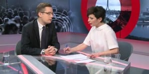 Kim do Winnickiego: Większym zagrożeniem dla Żydów byli polscy sąsiedzi niż niemieccy okupanci