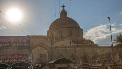 Chrześcijanie wracają do Iraku. To są prawdziwi uchodźcy!