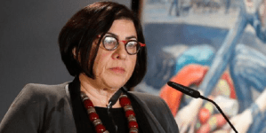 Ambasador Azari szła w homoparadzie. Utworzyli Blok Żydowski [ZDJĘCIA]