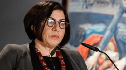 Anna Azari: Konfederacja jest ruchem antysemickim