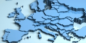 Po prawie 170 latach nastąpiła zmiana granic między Belgią a Holandią