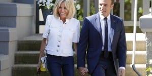 """Ochroniarze Brigitte Macron: """"Chcemy być traktowani po ludzku"""""""