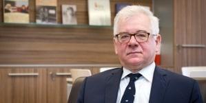 Czaputowicz: Musimy demonstrować jedność z NATO