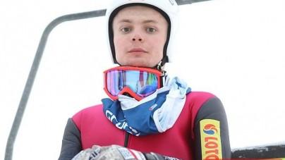 PZN reaguje. Jan Ziobro skreślony z kadry B skoków narciarskich