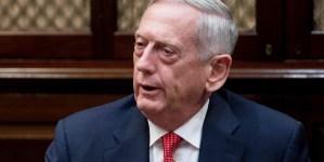"""Minister obrony USA: """"Stany Zjednoczone mogłyby dziś wieczorem walczyć ramię w ramię z żołnierzami Korei Płd."""""""