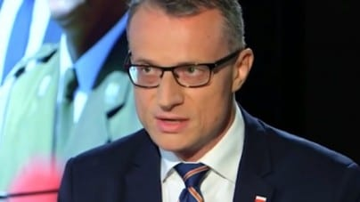 Marek Magierowski zaatakowany w Izraelu pod Polską ambasadą!