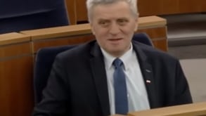 Senat nie zgodził się na zatrzymanie i areszt Stanisława Koguta