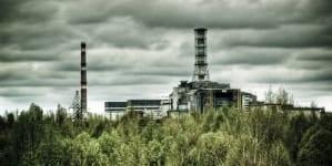 W Czarnobylu znów będą wytwarzać energię. Ten widok może zaskakiwać
