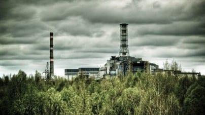 """Dlaczego Rosjanie boją się """"Czarnobyla""""?"""