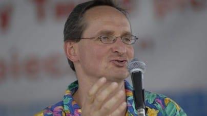 """Wojciech Cejrowski ostro skrytykował Andrzeja Dudę. """"Boże ratuj Polskę!"""""""