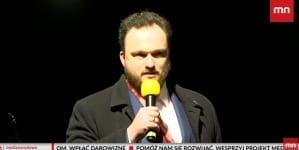 Tumanowicz chce ustawy anty-LGBT