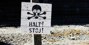 W Niemczech rusza proces 94-letniego esesmana. Mordował w KL Stutthof