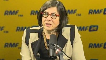 Komisja Knesetu może wezwać do odwołania ambasador Azari