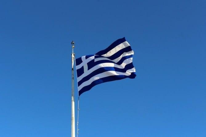 """Grecja żąda reparacji wojennych od Niemiec: """"Kiedy nadejdzie odpowiednia chwila"""""""