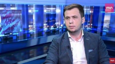 Cyryl Mieleszko: część Białorusinów wyznaje, że Polacy są naszymi braćmi [video]