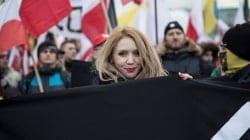 Podgórna i Jurkiewicz: Rola kobiet w polityce zwiększa się [WIDEO]
