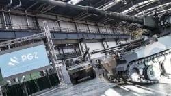 Huta Stalowa Wola zamyka rok z przychodami przekraczającymi 500 mln złotych