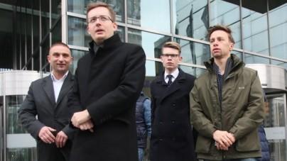 Narodowcy: Wzywamy władze do natychmiastowej rewizji polityki wobec Ukrainy