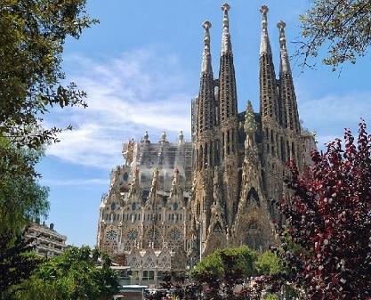 Sagrada Familia pod szczególną ochroną antyterrorystyczną