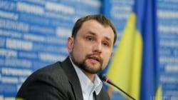 """Wjatrowycz: """"Państwo ukraińskie to nie jest coś przypadkowego, co nagle zjawiło się w 1991 r."""""""