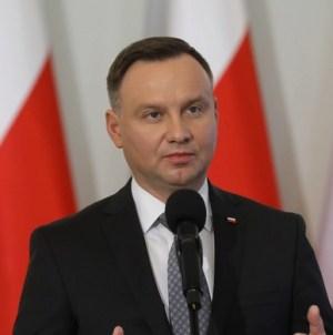 Kompromitacja Prezydenta Dudy i jego kancelarii! Dał się nabrać rosyjskim komediantom