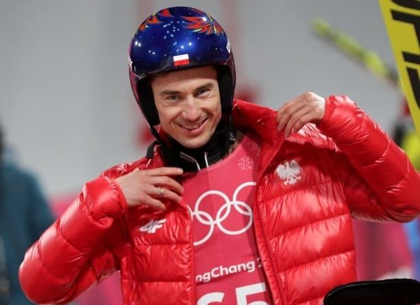 Kamil Stoch obronił tytuł mistrza olimpijskiego. Mamy złoto