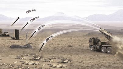 Izrael zwiększa zasięg artylerii wojskowej – koszt projektu może wynieść 2 miliardy USD