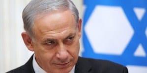 Netanjahu stanął przed sądem! Pójdzie siedzieć na 10 lat?