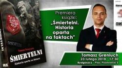 [WYDARZENIE] Tomasz Greniuch w Bydgoszczy