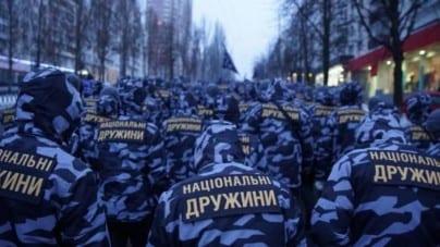 Pułk Azow: Banderowcy bronią Polski przed Rosją