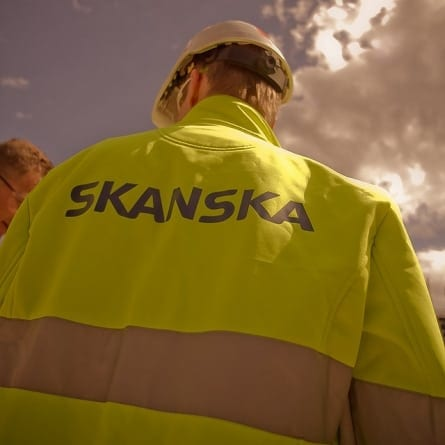 Skanska zwolni niemal połowę polskich pracowników
