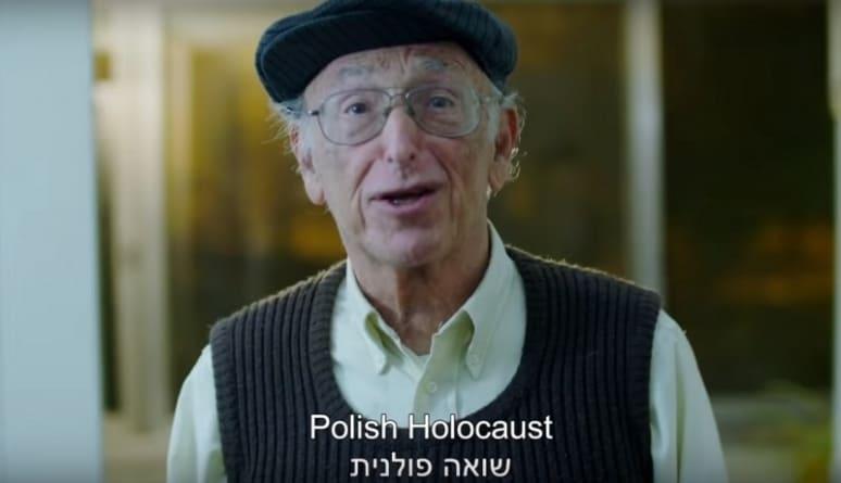 """,,Polski Holokaust"""" – antypolski film żydowsko-amerykańskiej fundacji"""