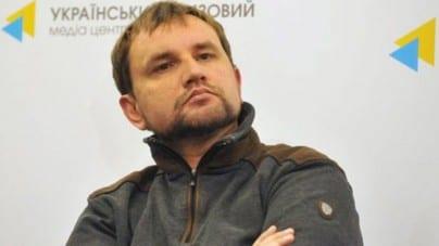 """Wiatrowycz, """"apologeta działalności OUN-UPA"""", zwolniony ze stanowiska szefa ukraińskiego IPN"""