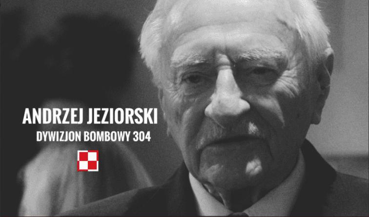 Wielka Brytania: W wieku 95 lat zmarł w Londynie polski lotnik, uczestnik II wojny światowej