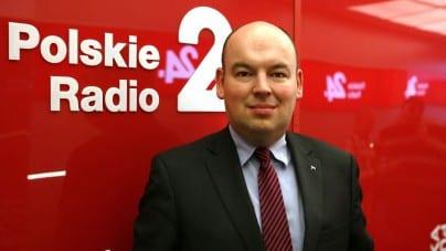 """Jan Dziedziczak: """"Izrael to racjonalny kraj i należy być optymistą"""""""