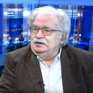 Prof. Nowak: Polska młodzież nie będzie ginąć za Ukrainę! [WIDEO]